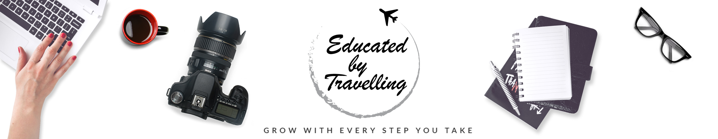 Educated by Travelling